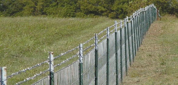 Ranch, Horse & Field Fence Contractor | South Texas Fence