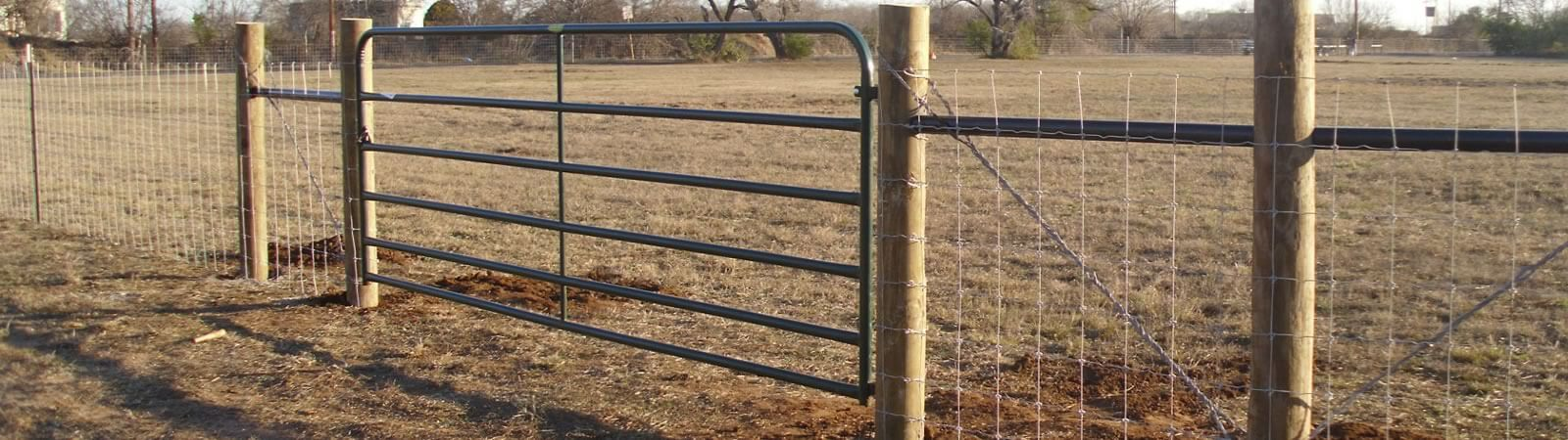 Ranch Horse Amp Field Fence Contractor South Texas Fence