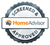 Home Advisor Screened and approved contractor for Victoria Texas